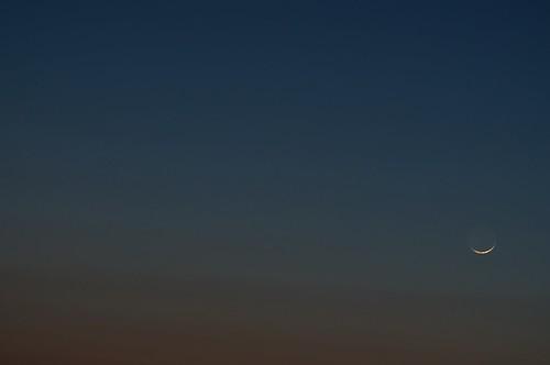 Comet PANSTARRS 3