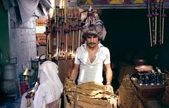 Film 2 1978 Doha Departure 13 (Phytophot) Tags: old souk 1978 tobacco doha qatar