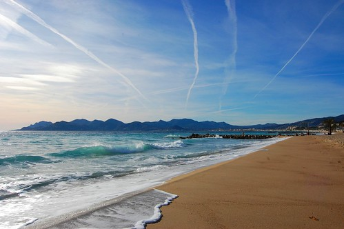 Cannes by Free for Commercial Use, on Flickr