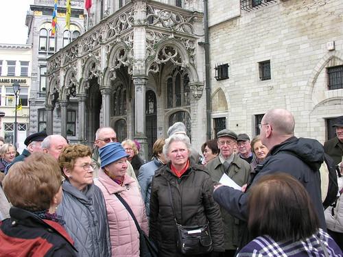 Mechelen - © Antheunis Jacqueline