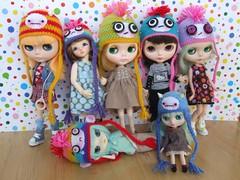 Hippo girls :)