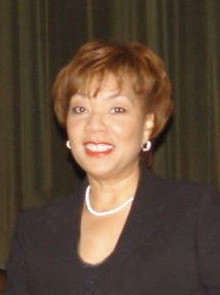Phi Delta Kappa, Rho Chapter, 2013 Educator of the Year is Wilmington University Vice President Dr. LaVerne Harmon.