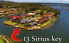 13 Sirius Key, Forster NSW