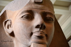 King Ramesses II (Sumer and Akkad!) Tags: ramesses amenhotep abydos karnak thebes egypt statue pharaoh cobra vulture osiris isis sphinx ram falsedoor stele cat britishmuseum british museum bloomsbury london hathor luxor philae ptolemaicperiod middlekingdom newkingdom lateperiod ahmose thutmose giza saqqara memphis