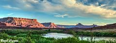 Utah!!! (crebra64) Tags: coloradoriver utah sandstone redrock moab water river d800 kaesemanncpl 24120mm landscape spires mesa butte nikon