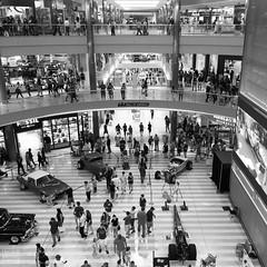 Mall of America. www.jessica365.com (Jessica Brookes-Parkhill) Tags: jessica366 minnesota mallofamerica moa