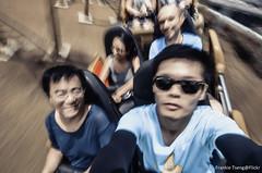 DSC_0149 (Frankie Tseng ()) Tags: amusementpark park festival festivals ferriswheel coffeemug carousel adventure blur pan rollercoaster scary speed pirateship spaceship bw bwphotography height kids kidspark