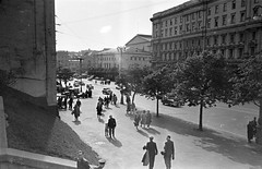 Moscow 1958 (V.Tolkachev) Tags: 1950s 1958 coolscan europe moscow russia travel ussr scan vtolkachev