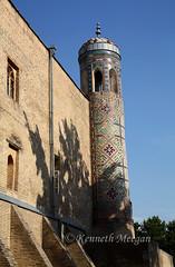 Kukeldash Madrasah (Ken Meegan) Tags: kukeldashmadrasah tashkent uzbekistan 572016 kukeldash madrasah
