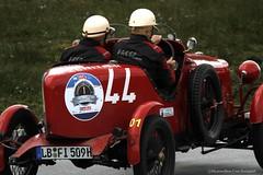 Fiat 509 S, Bj. 1926 (Uwe Marquart) Tags: fiat509s pilothorstbittner oldtimer saalbachclassic photowelten uwemarquart grosglockner austria sterreich ausfahrt lbfi509h oldtimerrallye