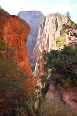 GEM_2961 (Gregg Montesi) Tags: zion national park angels landing