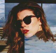 (auspices) Tags: 35mm film birmingham double exposure landscape portrait portra 400