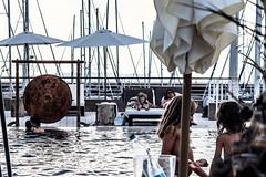 #piscina #summer #relax #nikon #maremma #2016 #estate #gong #colori (penn.sara) Tags: nikon summer colori relax gong 2016 maremma piscina estate