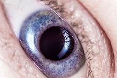 Eye (Davestarling) Tags: canon6d extensiontubes eye human london macro tamron90mmf28macro