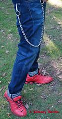 typen4488 (Tommy Berlin) Tags: men jeans levis