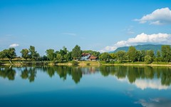 lake Zajarki (68) (Vlado Fereni) Tags: lakes lakezajarki landscapes zaprei hrvatska croatia nikond600 nikkor357028