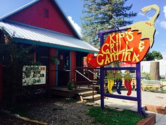 Kip's Grill & Cantina (Lindell Dillon) Tags: kipsgrillcantina tacos pagosasprings colorado food