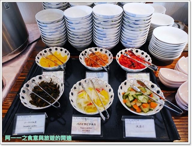 沖繩美食.吃到飽.buffet.名護浦.喜瀨海灘皇宮飯店image015