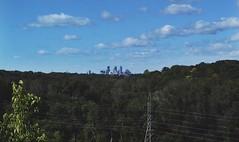 Minneapolis skyline (hshatlden) Tags: iphoneedit nikonphotograph nikontop nikond3100 getout wanderlust september adventures mpls minneapolisskyline minnesota statepark saintpaul fortsnelling