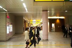 L1008828c (haru__q) Tags: leica m8 leitz summar ueno station