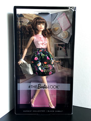Sweet_Tea (doll_enthusiast) Tags: the barbie look sweet tea karl facesculpt mattel doll collecting