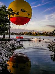 Balloon @ Disney Springs (echelon0911) Tags: downtowndisney disney