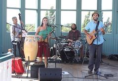 Tonzee (2016) 01 (KM's Live Music shots) Tags: worldmusic brazil argentina greatbritain samba tonzee festivalofbrasil hornimanmuseum