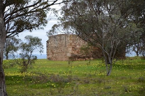 DSC_5669 ruined farmhouse, corner Thomas Crescent and Old Princes Highway, Monarto South, South Australia