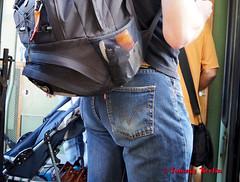 jeansbutt10827 (Tommy Berlin) Tags: men jeans butt ass ars levis