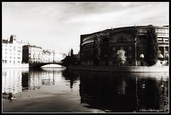 Stockholm (mmoborg) Tags: bw blackwhite blackandwhite sweden sverige stockholm city stad mmoborg
