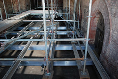 scaffolding, scaffold, superior scaffold, 215 743-2200, philadelphia, pa, de, md, nj, new jersesy, shoring, renovation, masonry, construction, divine lorraine, 105 (Superior Scaffold) Tags: scaffolding scaffold rental rent rents 2157432200 scaffoldingrentals construction ladders equipmentrental swings swingstaging stages suspended shoring mastclimber workplatforms hoist hoists subcontractor gc scaffoldingphiladelphia scaffoldpa phila overheadprotection canopy sidewalk shed buildingmaterials nj de md ny renting leasing inspection generalcontractor masonry superiorscaffold electrical hvac usa national safety contractor best top top10 electric trashchute debris chutes divinelorraine netting