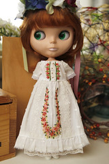 Tiny Haus Embroidered Dress #4