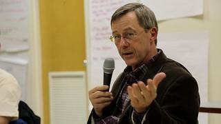 Witness Against Torture: Todd Pierce Speaks
