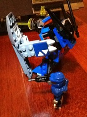 Lego halo reach hunter (Fallen_Bricks) Tags: lego halo hunter reach brickarms brickforge brickwarriors uploaded:by=flickrmobile noble3gauge flickriosapp:filter=nofilter