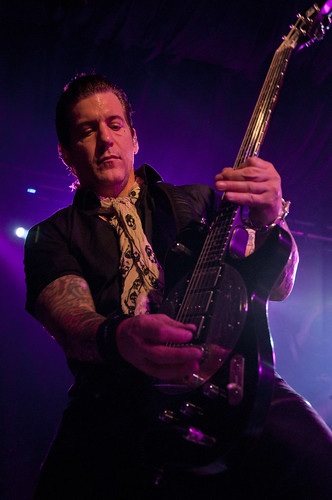 Keith Nelson - Buckcherry