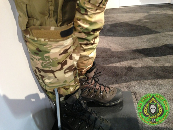 ITS Tactical SHOT Show 2013: Day 4 Live Coverage 027