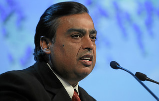 Meeting Millennial Expectations: Mukesh D. Ambani