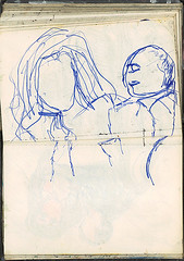 """Two figures,which one is smoking • <a style=""""font-size:0.8em;"""" href=""""http://www.flickr.com/photos/91814165@N02/8423316153/"""" target=""""_blank"""">View on Flickr</a>"""