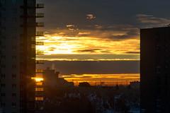Sunrise Balcony (CatsFive) Tags: sunrise balconies catsfive 2013
