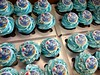 """Mario Bros cup cakes • <a style=""""font-size:0.8em;"""" href=""""http://www.flickr.com/photos/40146061@N06/8428963119/"""" target=""""_blank"""">View on Flickr</a>"""