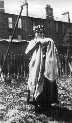 Janet McColl 1921