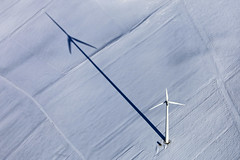 Winter Wind Power (Aerial Photography) Tags: schnee winter shadow snow by bayern mood aerial diagonal alternativeenergy nm windrad schatten deu luftbild diagonale windkraft luftaufnahme opf deutschlandgermany windenergie deining alternativeenergie fotoklausleidorfwwwleidorfde 29012011 oberbuchfeld deininglkrneumarktinderob deininglkrneumarktinderoberpfalz 5d234965