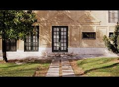 Niyavaran palace complex (Amélie lai) Tags: iran palace niyavaran tehran イラン travel 旅行 旅写真 写真