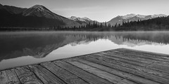 Vermilion Lakes (seryani) Tags: trip viaje trees summer vacation naturaleza mountain lake holiday canada mountains reflection tree nature water sunrise canon landscape rockies lago outdoors nationalpark woods agua scenery holidays rboles view outdoor lakes lac paisaje amanecer bosque alberta reflejo verano vista banff rockymountains montaa vacations vacaciones mountrundle vermilion canad montaas rundle banffnationalpark rocosas bosques canadianrockies parquenacional airelibre canadianrockymountains vermilionlakes canonef2470f28l canon2470 vermilionlake montaasrocosas vermilionlakesroad canonef2470 canoneos5dmarkii 5dmarkii canadarockymountains improvementdistrictno9 summer2012 montaasrocosasdecanad parquenacionaldebanff lagovermilion lagosvermilion