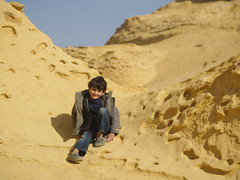 P1017721 (Tamer Youssef) Tags: trip al village offroad tunis egypt safari february wadi aly    nour  youssef  tamer fayoum   2013   sedik  fayyum hitan
