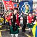 Bagpipers In Dublin  (Men In Kilts)