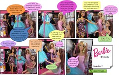 Barbie & Friends Comic Strip No. 7 (Theultimateboyfriend) Tags: pink summer fashion closet comics toys model doll comic nikki ultimate ryan sassy dream ken barbie style fallenangel teresa liv extra collector accesories fashionistas dollfurniture stardoll raquelle livn fashionpacks barbiefashionistas kenfashionistas lifeinthedreamhouse livnposh