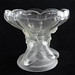 152. 19th Century American Glass Compote