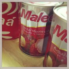 #เวียนหัว #บ้านหมุน #หมอเคยบอก #ให้กินไอติม #ขนมหวาน #จัดไป #ไอติมวอลล์ #ผลไม้กระป๋อง #malee #กินแล้วนอนซะ