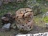 Column Building Blocks (moacirdsp) Tags: portugal coimbra settlement distrito conímbriga preroman 2013 condeixaavelha
